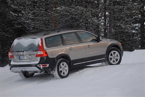 2008 Volvo Xc70 by 2008 Volvo Xc70 Photo 22 732