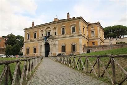 Villa Giulia Roma Museo Etrusco Nazionale Julia