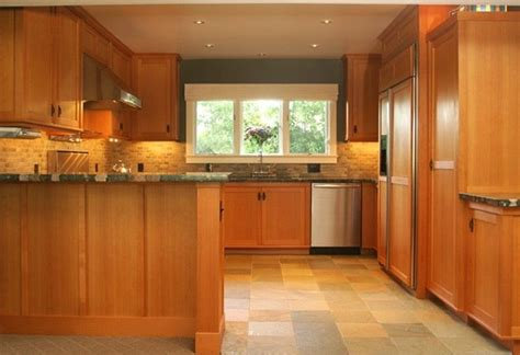 Custom Made Kitchen Cupboards by Crafted Custom Cabinetry Douglas Fir Kitchen