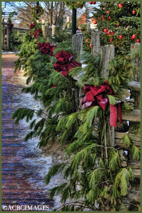 42 best outdoor christmas decorating ideas images on
