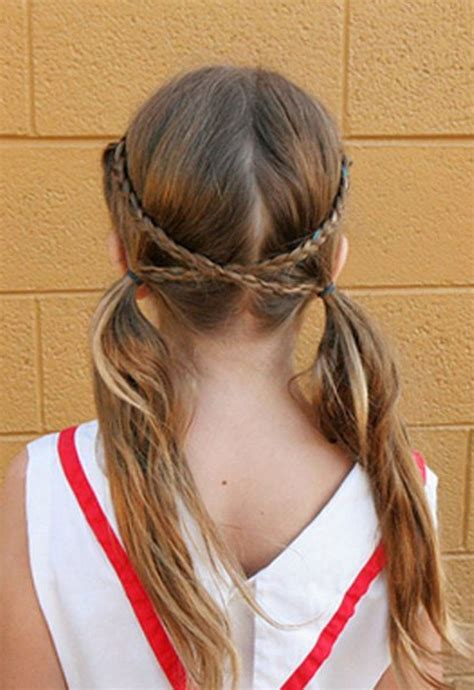 Pin by Marcey Roe on Hair designs for Sel Girl