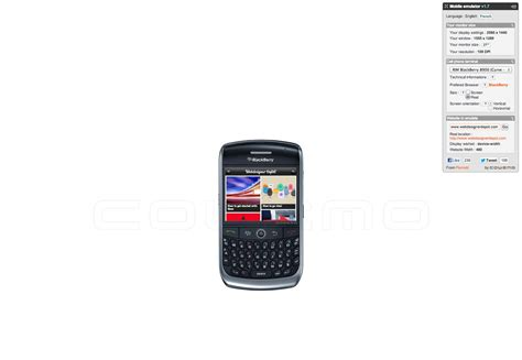 mobile device emulator 6 free mobile device emulators for testing your site