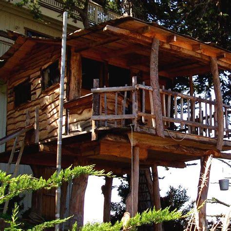 Baumhäuser Selber Bauen by Die Besten 25 Stelzenhaus Selber Bauen Ideen Auf