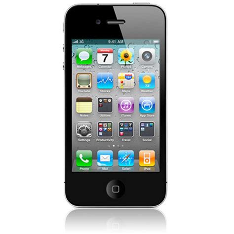 refurbished iphones technology world refurbished iphone 4 to be available for