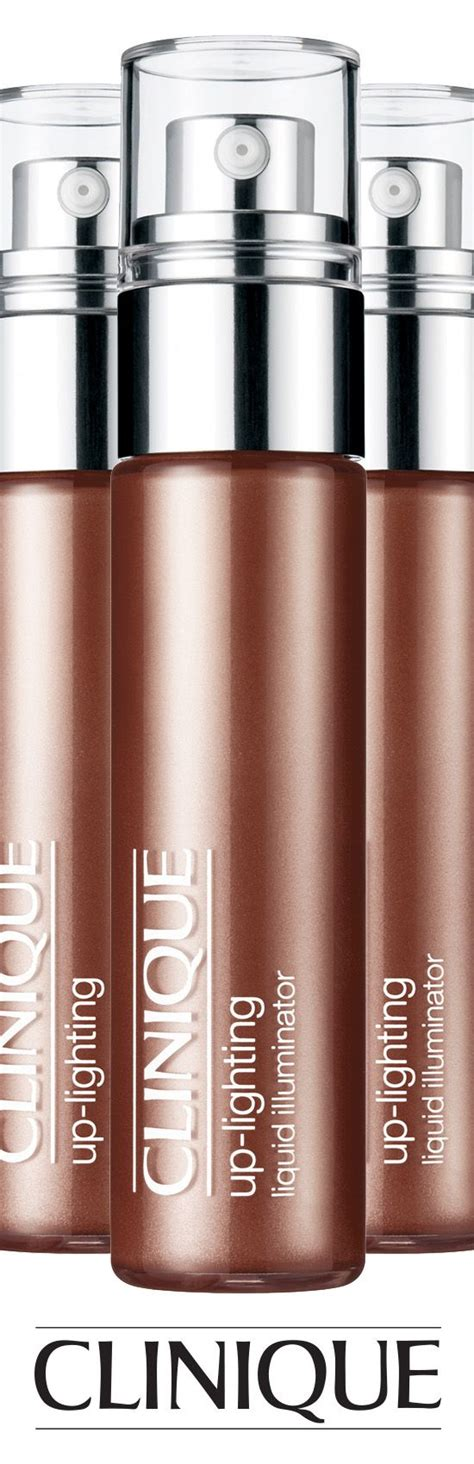 clinique up lighting liquid illuminator 17 best images about clinique on pinterest glow new