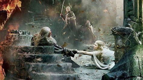 lo hobbit la battaglia delle cinque armate finalciak