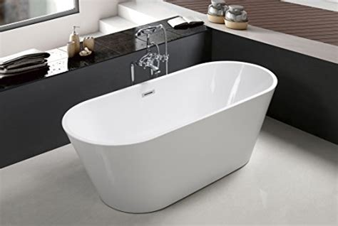 50 Inch Freestanding Bathtubs by 5 Great Freestanding Bathtubs Sep 2018