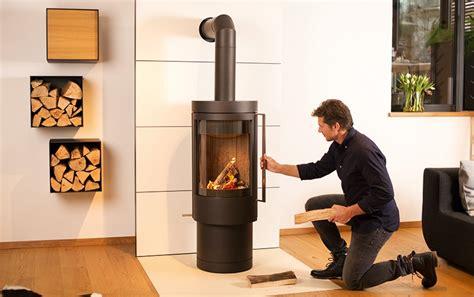 comment allumer votre feu de bois de chauffage hase france