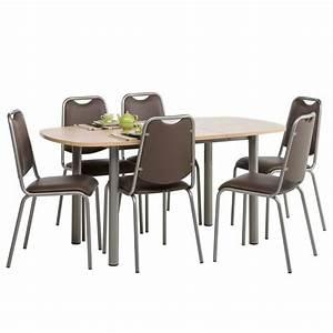 Table De Cuisine En Stratifi Avec Allonge Lustra 4