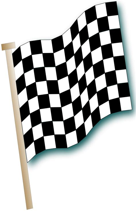 Browse our racing checkered flag images, graphics, and designs from +79.322 free vectors graphics. Original file  (SVG file, nominally 550 × 850 pixels ...