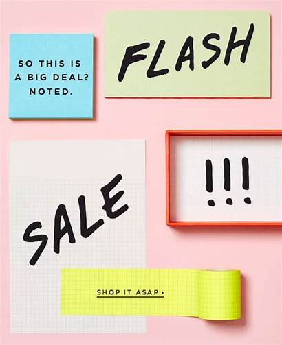 Email Marketing Gifs Animated Flash Sales Examples