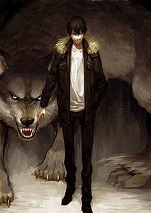 51 best Lycanthrope and Half-blood images on Pinterest ...