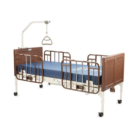 g series hospital bed trapeze free shipping