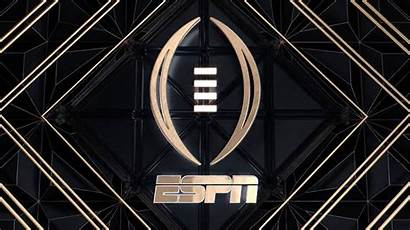 Football Espn College Playoffs Graphics Troika Broadcast