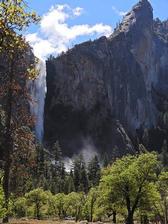 Yosemite Valley National Park All You