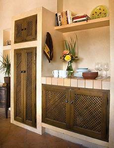 Impressive 50 M2 Spanish Style Home San Diego Interior