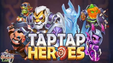 tap tap heroes изумруды, Деконструкция Taptap Heroes: разбираем гибрид кликера и  , Скачать Taptap Heroes 1.0.0027 на андроид | Taptap Heroes  .