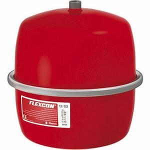 Prix Vase D Expansion : vase d 39 expansion membrane suspendu flexcon flamco bricozor ~ Dailycaller-alerts.com Idées de Décoration