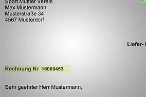Lieferung Innerhalb Deutschland Rechnung Eu : nummernkreis bei rechnungen was ist das ~ Themetempest.com Abrechnung