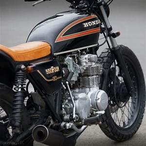 Honda 550 Four : honda 550 bart tracker four k so gooood honda motorcycles honda scrambler motorcycle ~ Melissatoandfro.com Idées de Décoration