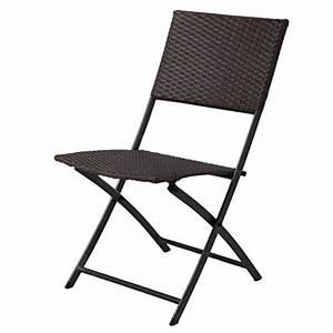 Gartentisch Und Stühle Set : terrasse balkonm bel faltbare bistro m bel sets holz harz und rattan klapptisch ~ Orissabook.com Haus und Dekorationen