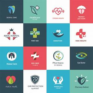 Image Gallery health care logos
