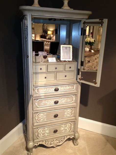 jewelry chest armoire plans woodworking projects plans