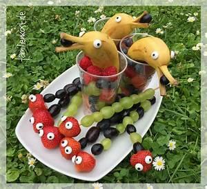 Obst Ideen Für Kindergeburtstag : fingerfood ideen f r kinder ~ Whattoseeinmadrid.com Haus und Dekorationen