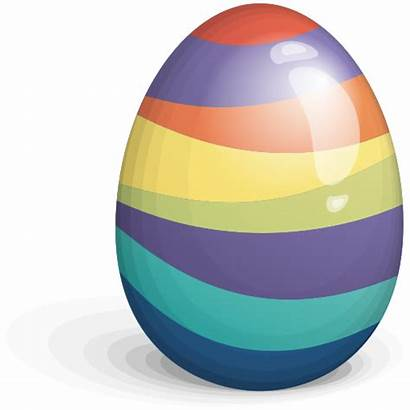 Easter Eggs Egg Transparent Colorful Raffle Competition