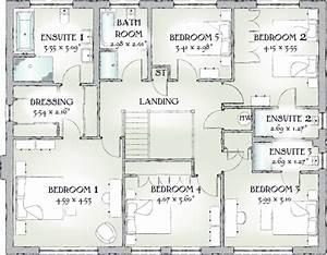 Highgrove house floor plan - House interior