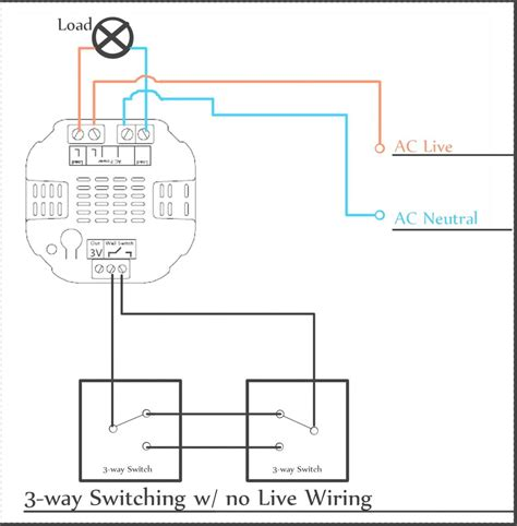 3 Way Switch Dimmer Wiring Diagram by Leviton 3 Way Dimmer Switch Wiring Diagram Collection