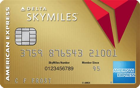 Gold Delta Skymiles® Credit Card From American Express Business Card Printing Gold Foil Cards Toowoomba Office Depot Print Tenerife Price List Yourself Instant Oakland