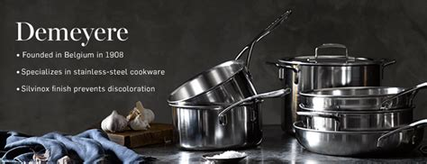 demeyere cookware williams sonoma