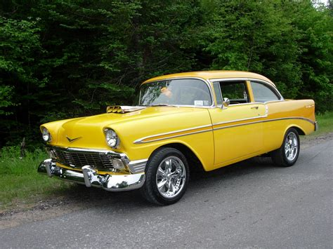 13th Annual Antique Car Show In Old Forge