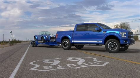 2015 Ford F 150 Tuscany Shelby Cobra Review