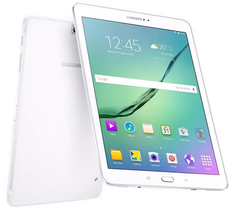 Samsung Galaxy Tab S2 Specs Android Central