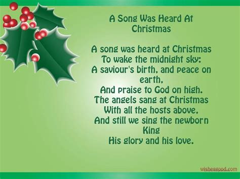 merry christmas poems  kids merry christmas wishes