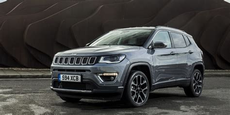 Jeep Compass 2020 2020 jeep compass changes price interior release