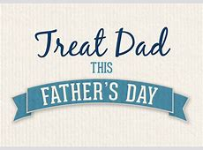 Celebrate Father's Day Stratford Garden Centre