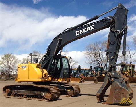 john deere dlc  sale  rent john deere excavators earthmoving equipment  machine