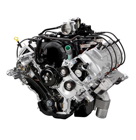 ford     engines autoevolution