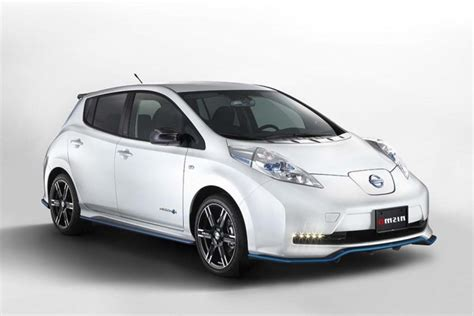 leaf electric car range nissan leaf electric car more range for the world