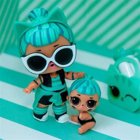 lol surprise dolls images  pinterest sisters