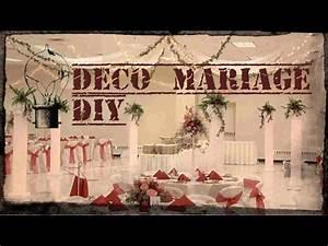 Faire Soi Meme : 16 splendides d corations de mariage faire soi m me ~ Melissatoandfro.com Idées de Décoration