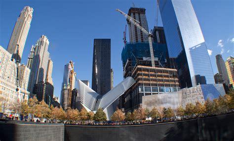 Site Photos Show Progress at World Trade Center Site ...