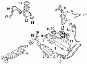 2001 Audi Tt Fuel Pump Filter  Fuelfilter  Liter  Gas
