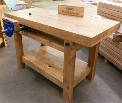 january  woodworking workbench plans