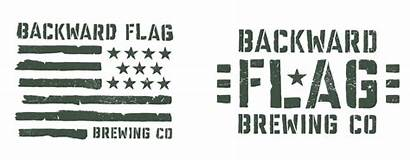 Flag Backward Brewing Forward Assault Veterans Aspects