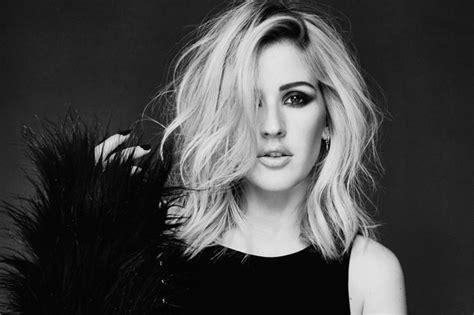 """Ellie Goulding Wants To """"keep On Dancing"""""""