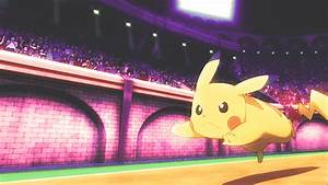 Pokemon Fighting GIF - Find & Share on GIPHY